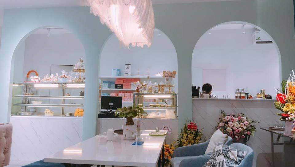 Délicat - Bakery & Cafe