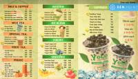 YoLo Coffee & Tea