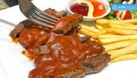 Luna Steak