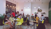 Latea Bubble Tea Room