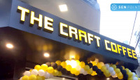 The Craft Coffee And More