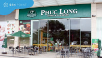 Phúc Long Coffee & Tea