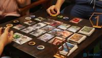 Nona Boardgame Cafe