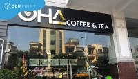 OHA Coffee & Tea