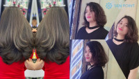 Hair Salon Vũ Nguyễn