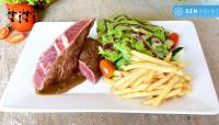 Beefsteak TiTi