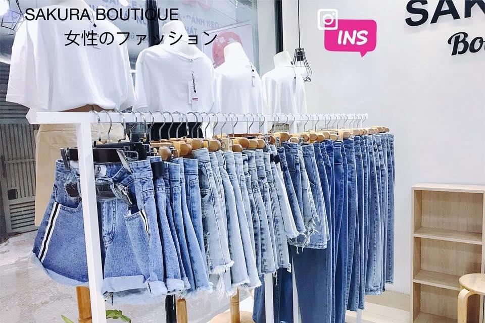 Sakura Boutique
