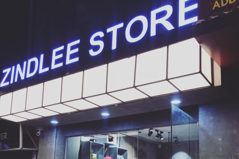 ZindLee Store