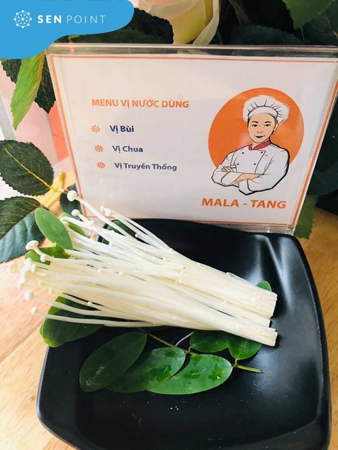 Ghé ngay Thập cẩm canh Ma La Tang khám phá ẩm thực Thượng Hải mới lạ