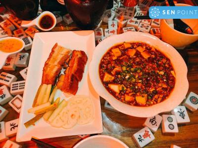 Mongkok Restaurant - 108 Đường Nguyễn Văn Cừ, Quận 1, Hồ Chí Minh