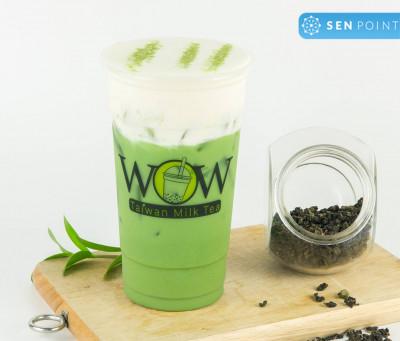 WOW Taiwan Milk Tea - trà sữa - 1 Nguyễn Huy Tự, Đa Kao, Quận 1, Hồ Chí Minh