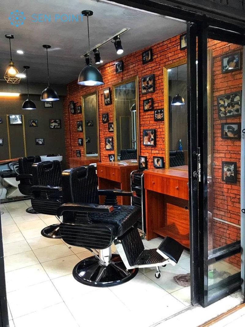 3LY Barbershop 1