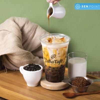 Laha Coffee - cà phê - 217 Nguyễn Thái Bình, Phường 4, Tân Bình, Hồ Chí Minh