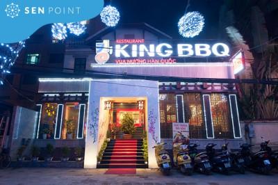 Tìm hiểu về King BBQ – Buffet nướng lẩu Hàn Quốc đẳng cấp 5 sao