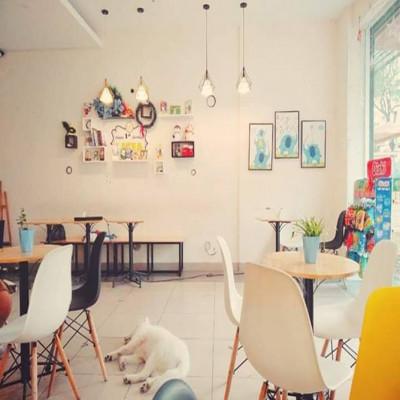 trà sữa Latea Bubble Tea Room 1