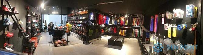 Bball Nba Store - Shop chuyên bóng rổ, bóng chày 1