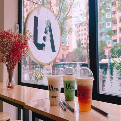 trà sữa Latea Bubble Tea Room 2