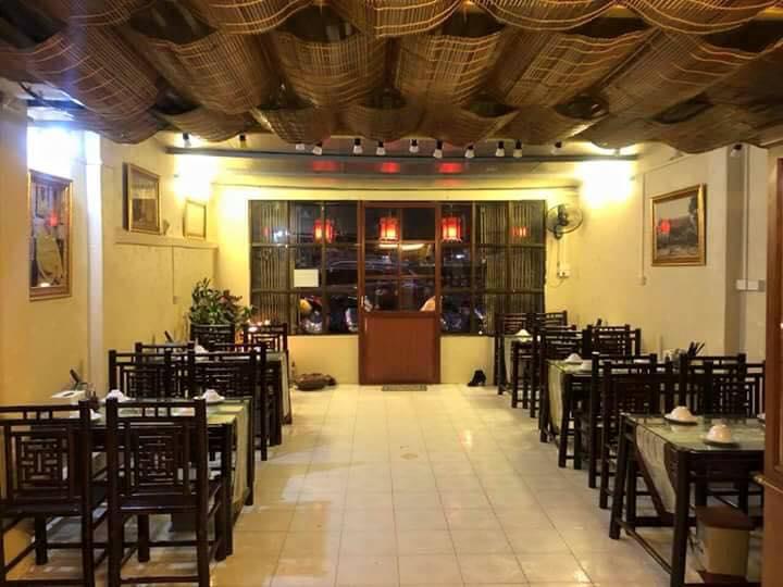 Nhà hàng Phở Sạch Tự Tráng 1