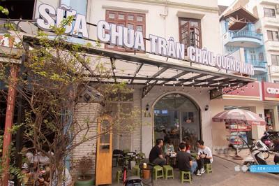Sữa chua trân châu Quảng Ninh - 1a Hồ Đắc Di, Trung Tự, Đống Đa, Hà Nội