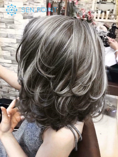 Hair Salon Vũ Nguyễn 2