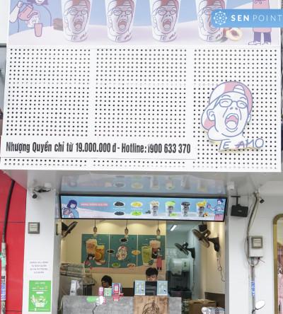 Te Amo Nguyễn Thượng Hiền - trà sữa - 24 Nguyễn Thượng Hiền, phường 5, Quận 3
