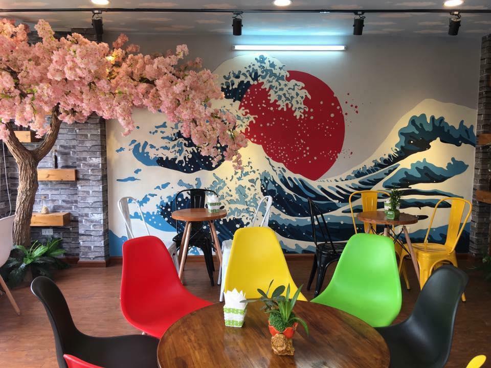 CHEESE TEA – Hương vị trà sữa đến từ Tokyo 2