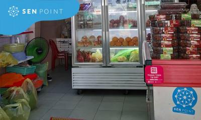 Cửa hàng Trái Cây 245 tại 245 Nguyễn Thiện Thuật chuyên bán các loại trái cây tươi, sạch, đảm bảo chất lượng cho người tiêu dùng