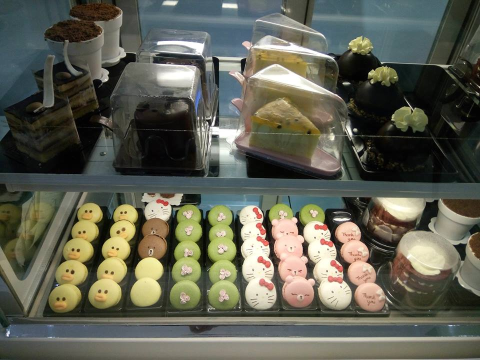 Délicat Bakery and Café 3