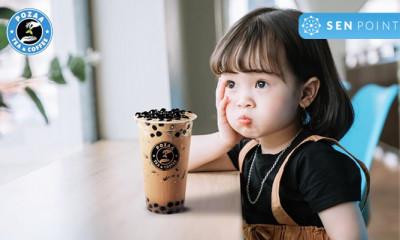 Pozaa Tea & Coffee - 571e Cách Mạng Tháng Tám, Quận 10, HCM