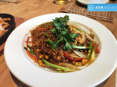 Ẩm thực chay OM - 60c Quang Trung, Tăng Nhơn Phú B, Quận 9, Hồ Chí Minh