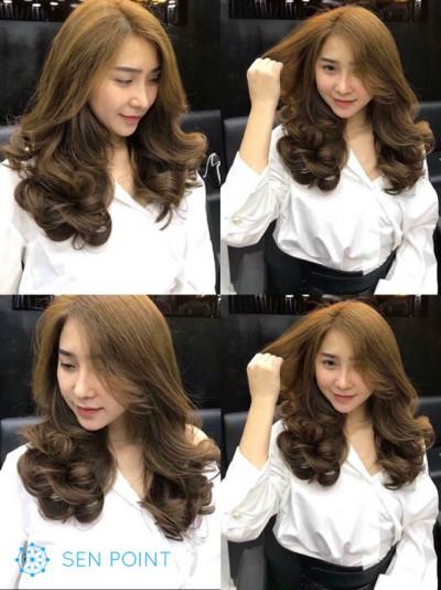 Hair Salon Vũ Nguyễn 1