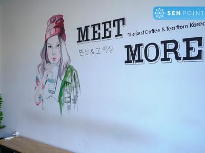 Meet & More Thủ Đức - trà sữa - 123 Hiệp Bình, Thủ Đức, Hồ Chí Minh