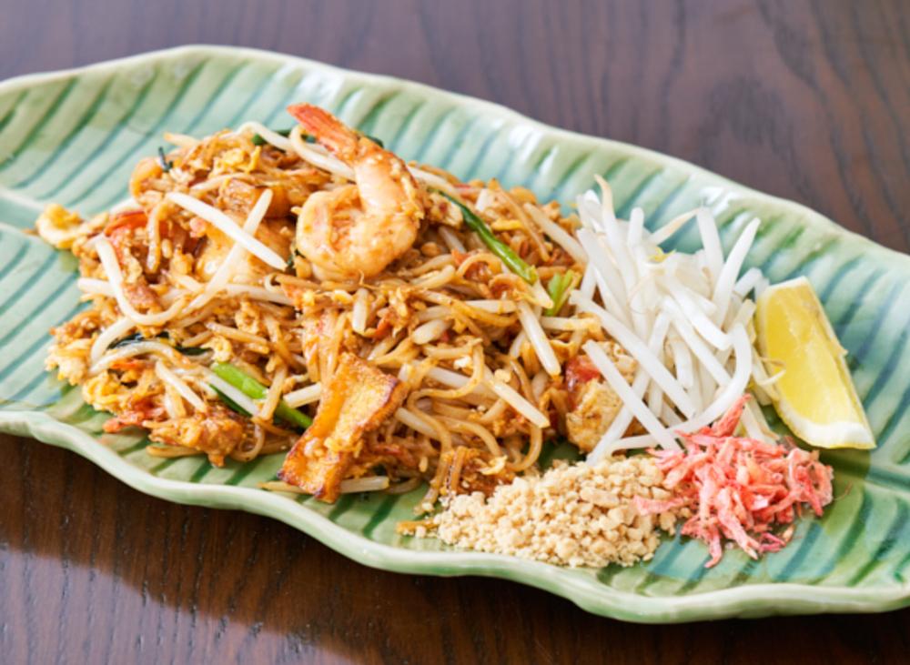 タイ麺大食堂Thai Noodle Dining〜シェフいけ面