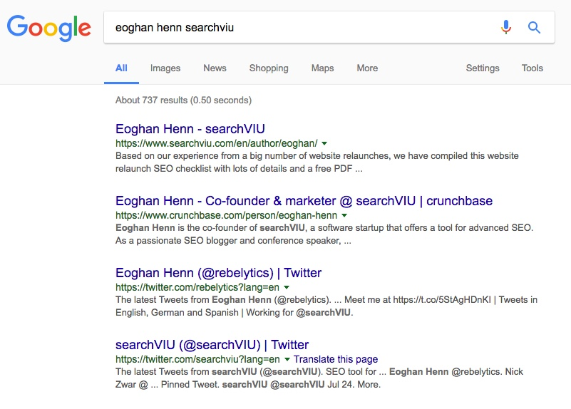 Google Tag Manager SEO: Canonical & meta tags via GTM