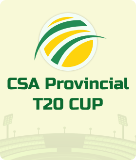 CSA T20 Cup 2021