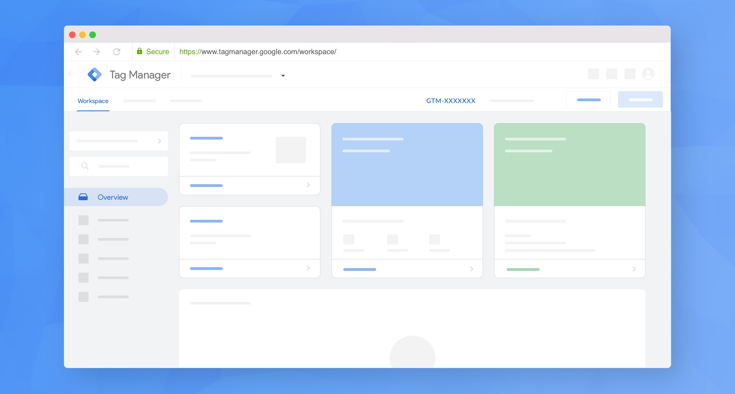 Google Tag Manager Integration with Setmore