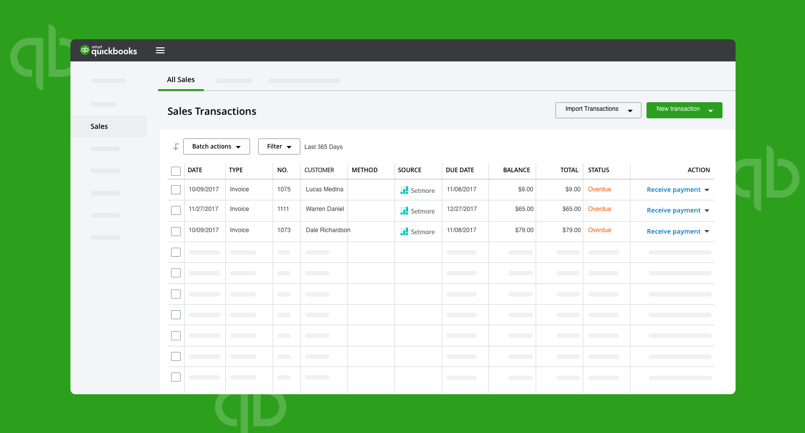 Screen-Quickbooks
