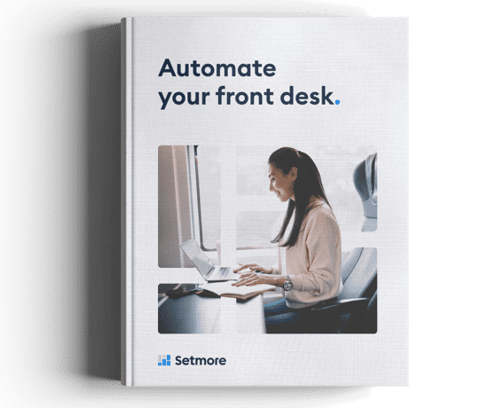 setmore automate your frontdesk guide