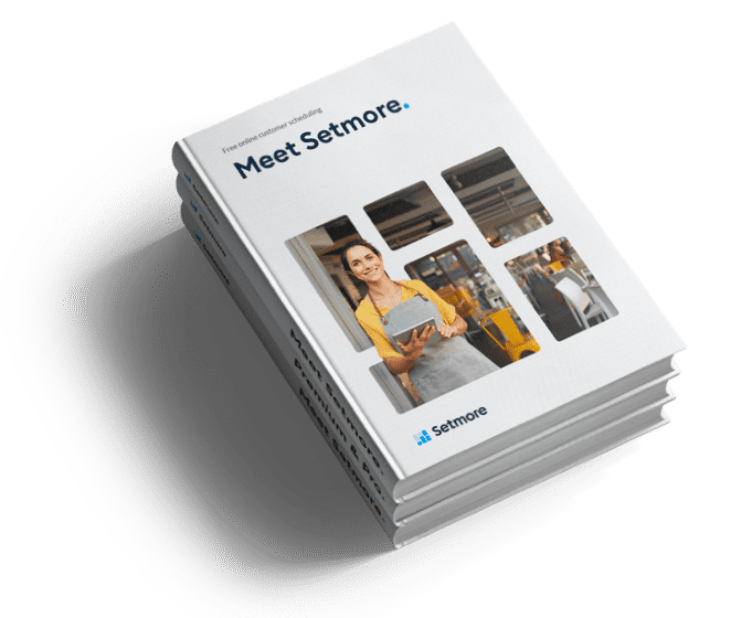 Guias Setmore para clientes