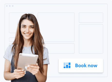 booking system for small business