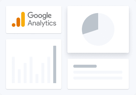 use google analytics for site tracking