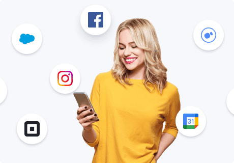 social media integrations for your business