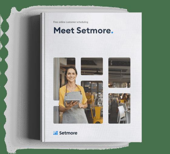 setmore free guide