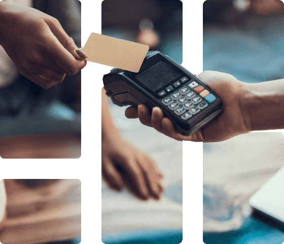 clients using online payments