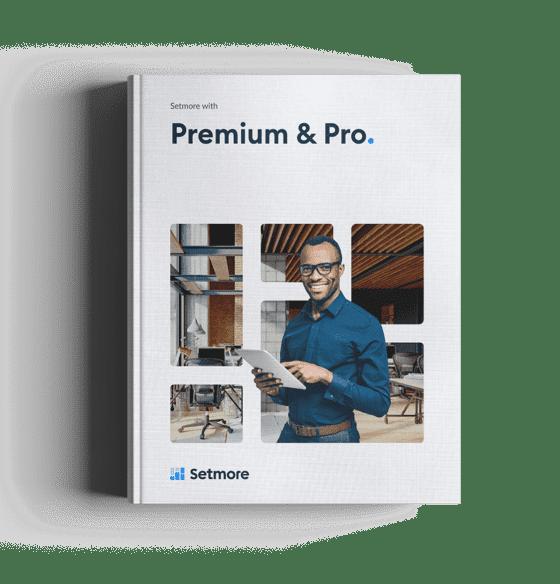 setmore premium and pro guide