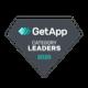 logo of getapp