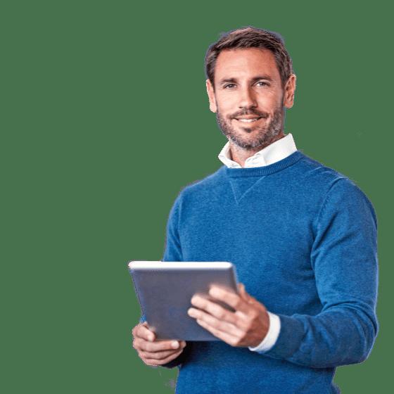 Setmore Sales Client