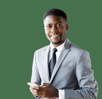 setmore customer using his agenda