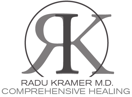 Radu Kramer MD - Comprehensive Healing