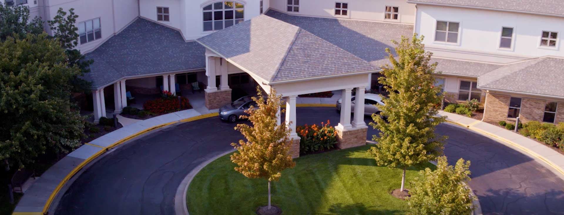 Village Shalom Upscale Senior Living in Overland Park KS